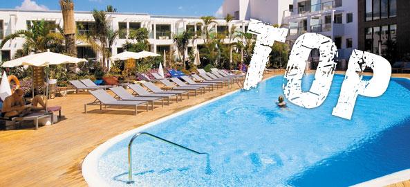 Popularne hotele w Egicie